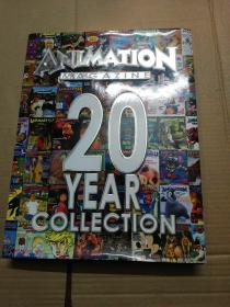 Animation Magazine: 20-year Collection    (仔细看)