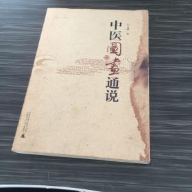 中医图画通说