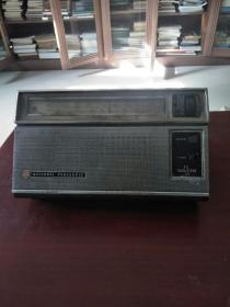 national panasonic松下   收音机