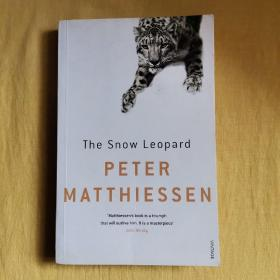 The Snow Leopard 雪豹