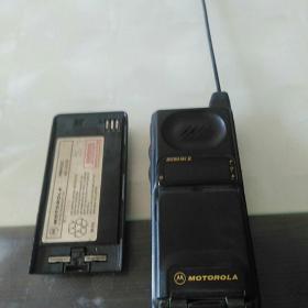 旧手机(摩托罗拉手机十一块电池)