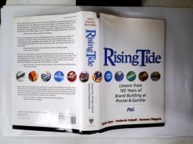 Rising Tide:Lessons from 165 Years of Brand Building at Procter & Gamble