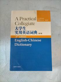 大学生实用英语词典  (第2版)