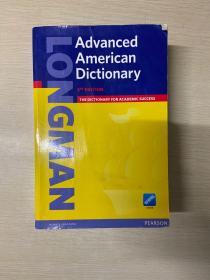 Longman Advanced American Dictionary - 3rd Edition (2013)
