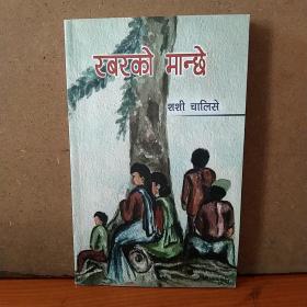 印地语原版 书