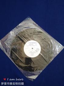 黑胶老唱片:歌舞剧刘三姐(第五场 对歌)无封套
