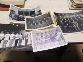 60年代老照片4张+91年一张