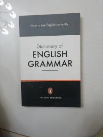 Penguin Dict of English Grammar
