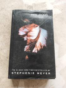 New Moon(New Moon STEPHENIE MEYER)