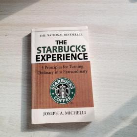 THE STARBUCKS EXPERIENCE MICHELLI
