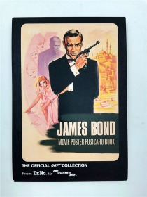James Bond Movie Poster Postcard Book: The Official 007 Collection: The Official Postcard Book