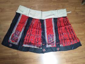 绣花裙子2