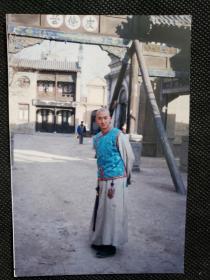 1999版《还珠格格》20多年前原版照片尔康1张-3组,周杰饰演尔康(亦可单购,私信截图)