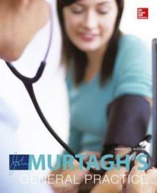 MURTAGH'S GENERAL PRACTICE 7E