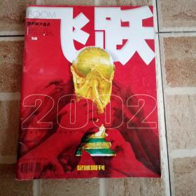 足球周刊:2002世界杯大盘点--飞跃