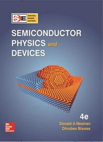 Semiconductor Physics and Devices(全新未拆封)
