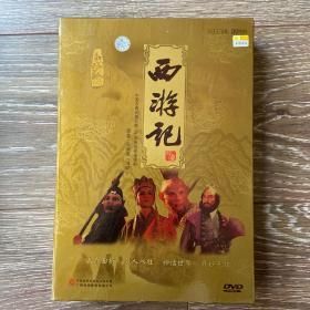 西游记DVD(中国古典名著巨献25集电视连续剧)13碟装