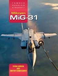 Famous Russian Aircraft Mig-31 DUE NOV 2020-俄罗斯著名飞机米格-31将于2020年11月上市