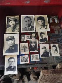 解放初中国人民解放军照片