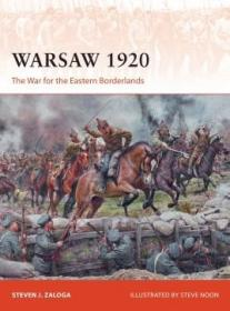 Warsaw 1920 CAM 349-华沙1920凸轮349