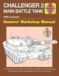 Challenger 2 Main Battle Tank-挑战者2主战坦克