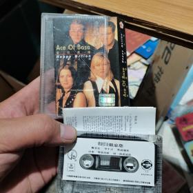 老磁带 爱司基地 华纳群星难忘您
