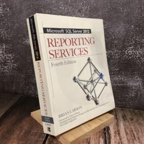 Microsoft SQL Server 2012 Reporting Services 4E