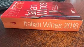 Italian Wines 2018(以实际拍图为准)