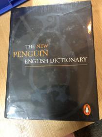 THE NEW PENGUIN ENGLISH