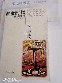 王小波全集:黄金时代 黑铁时代
