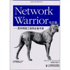 Network Warrior中文版:思科网络工程师必备手册