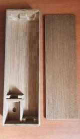 日本回流空木盒低价处理 D2191