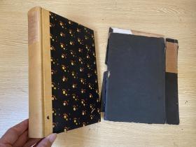 (作者签名限印本,配书匣)This Book-Collecting Game(Limited Edition)   纽顿《搜书之道》英文原版,《藏书之爱》5本中的一本,董桥爱读的洋书话,精装毛边本,1928年老版书,上书口刷金