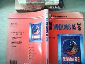 精通Windows 95中文版