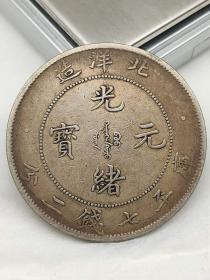 老银元。。。。。。。。