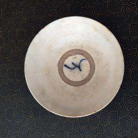 民国老瓷碗.
