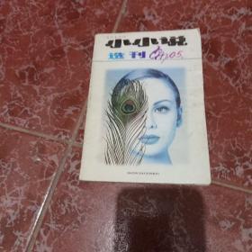 小小说选刊1997年第5期