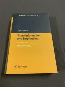Fuzzy lnformation and Engineering