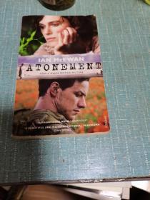 Atonement. Film Tie-In.