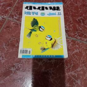 小小说选刊2006年第11期