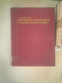 Proceedings of The 5th International Conference on Computer Communication       01