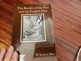 Burden of the past and the English Poet