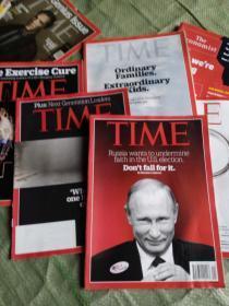 TIME《时代》周刊2016年5期和售