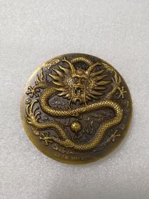 珑茶大藏大铜章