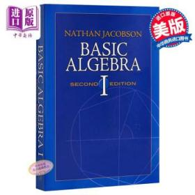 Basic Algebra I:Second Edition