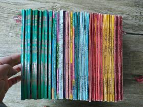 七龙珠 40本和售【战斗在那美克星卷全5册+重返地球卷全5册+宇宙游戏卷1.2.3.5+悟空辞世卷2.2.3.4+魔人布欧和他的伙伴卷3.4+超级赛亚人卷5+未来人造人卷1.2+武林大会卷1.4+重返龙珠世界卷2 .5+零界主人的新恐怖卷 1+外星赛亚人卷1+来自未来时空的少年下卷5+天下第一比武大会5+龙珠Z世1.2.3.4.6.7.8.9.10】