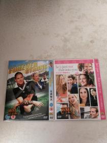 外国电影十种合售{35}  DVD