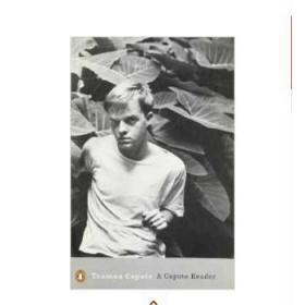 英文原版A Capote Reader 卡波特读本Truman Capote-