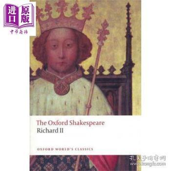 RichardII:TheOxfordShakespeare