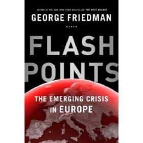 英文原版Flashpoints: The Emerging Crisis-